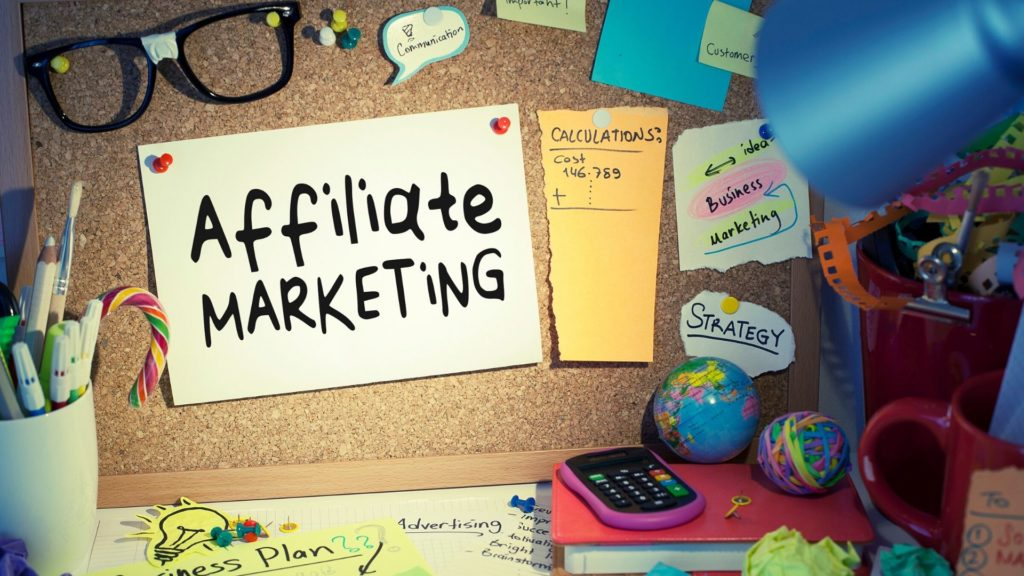 Affiliate Marketing Programs in South Africa